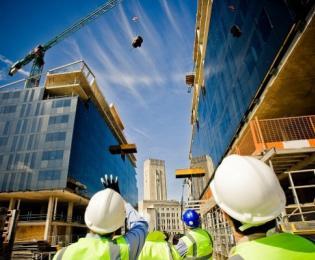 строительная компания СтройДом
